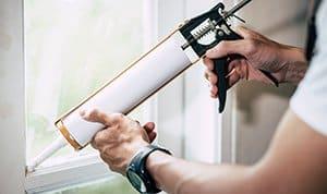 Glazing repair services