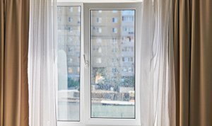 Replacement uPVC glass units