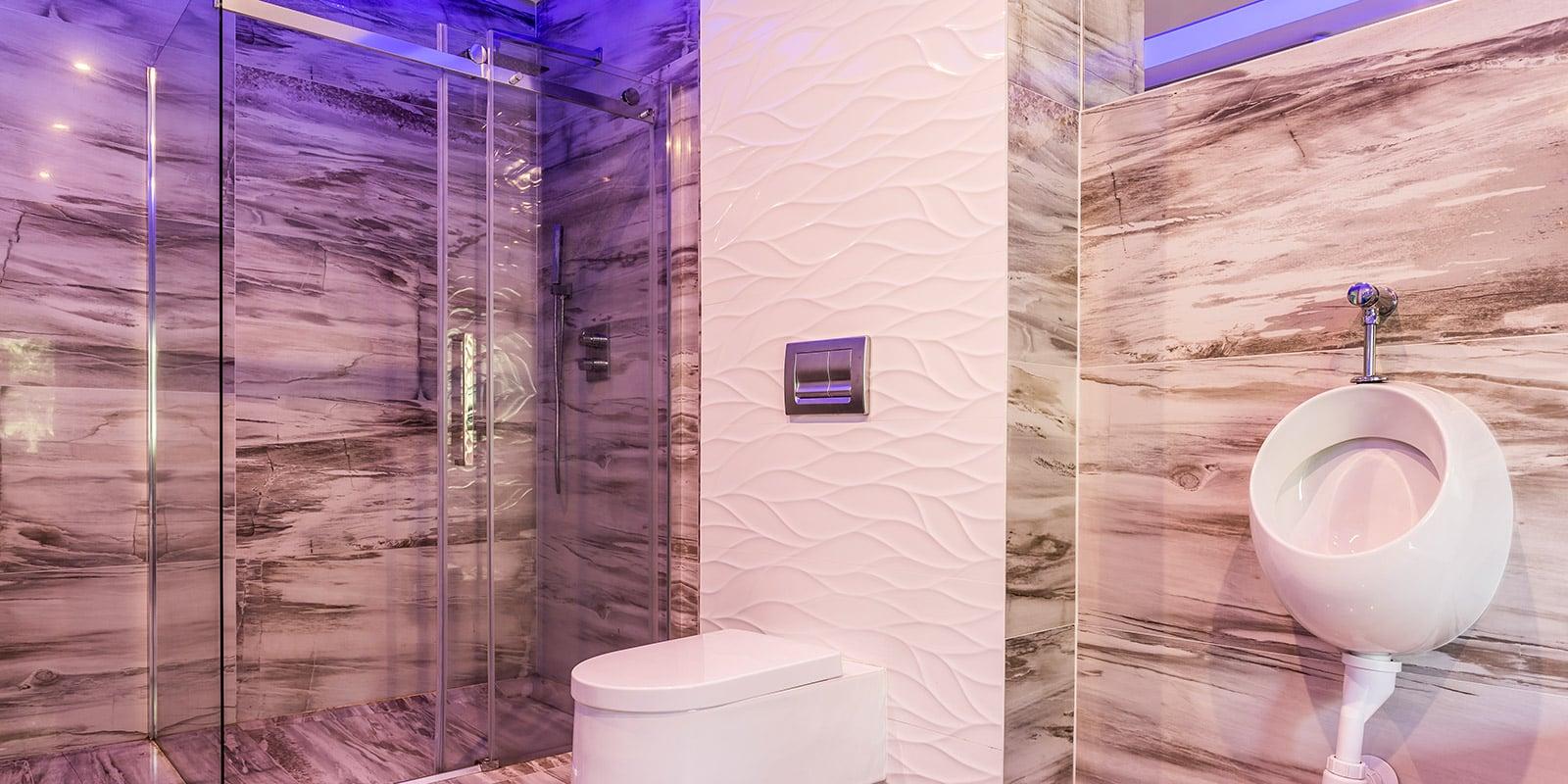 Bespoke shower screens